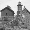 Passage Island Light Station
