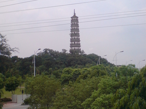 Pazhou Pagoda
