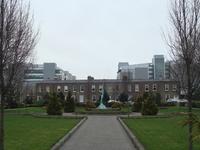Pearse Square