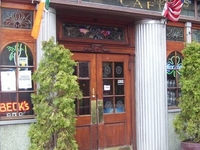Peter McManus Café