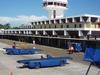 Philip Goldson International Airport Ladyville