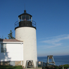 Phare Bass Harbor