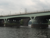 Girard Avenue Bridge