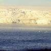 Pimpirev Glacier