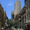 Pitt Street Mall From King Street