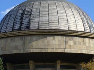 Silesian Planetarium