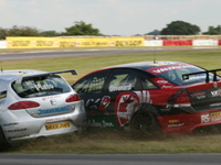 Snetterton Motor Racing Circuit