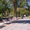 Aberastain Plaza