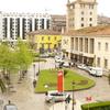 Plaza De Las Estaciones