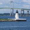 Newport Harbor Light