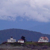 Point Retreat Light In 2011