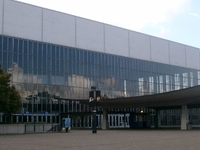 Veterans Memorial Coliseum