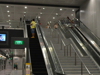 Pasir Panjang MRT Station
