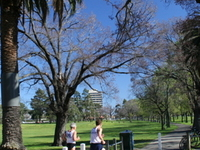 Princes Park