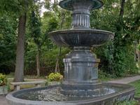 Probasco Fountain