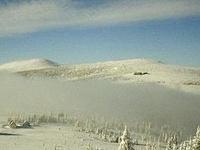 Przełęcz Karkonoska