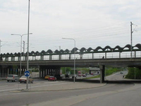 Pukinmäki Railway Station