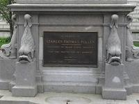 Pullen Fountain