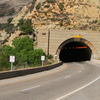 Gaviota Tunnel