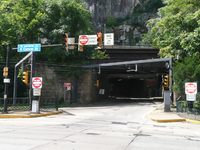 Mount Washington Transit Tunnel