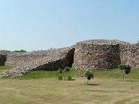 Qila Rai Pithora
