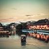 Qinhuai River