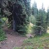 Quartz Lakes Loop Trail