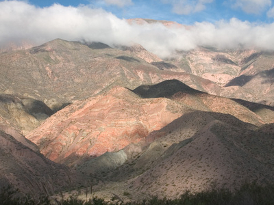 Quebrada de Humahuaca