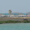 Oranjestad Queen Beatrix Intl.. Aeropuerto