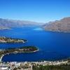 Queenstown Overview - South Island NZ