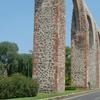 Quertaros Old Aqueduct