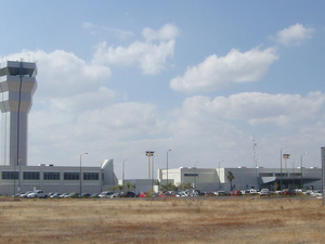 Querétaro International Airport