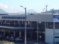 Quito Mariscal Sucre Intl. Airport