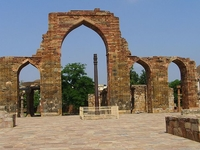 Quwwat-ul-Islam Mosque