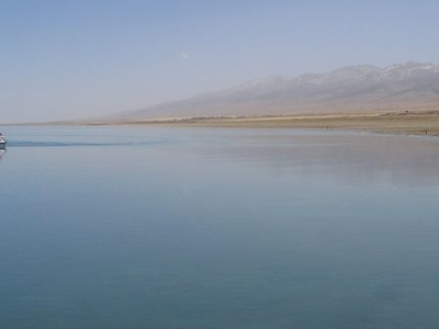 Qinghai Lake