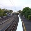 Ascot Railway Station