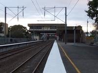 Doomben Railway Station