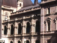 Brisbane Parliament House