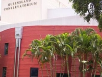 Queensland Conservatorium Griffith University