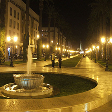 Rabat Downtown