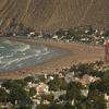 Rada Tilly Beach, Chubut Province