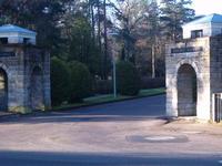 Rahumae cemetery