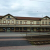 Railway Station Dombóvár, In Hungary