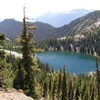 Rainbow Lake Trail