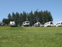 Rainier View Rv Park