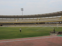 Raipur International Cricket Stadium