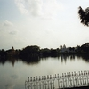 Rajbari Lake At Ujjayanta Palace