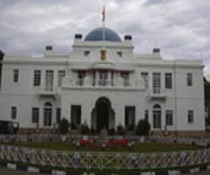 Raj Bhawan Darjeeling