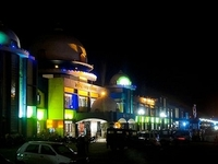 Rajendra Nagar Terminal Railway Station