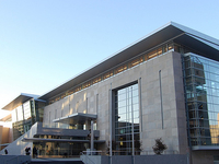Raleigh Convention Center